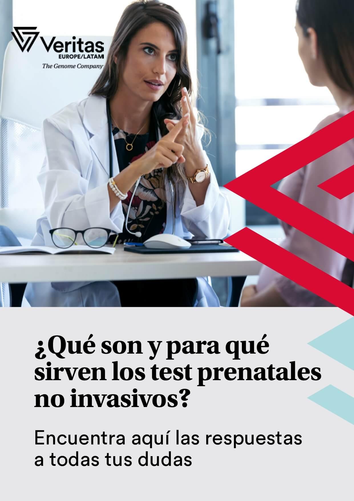 ¿Qué son y para qué sirven los test prenatales no invasivos?
